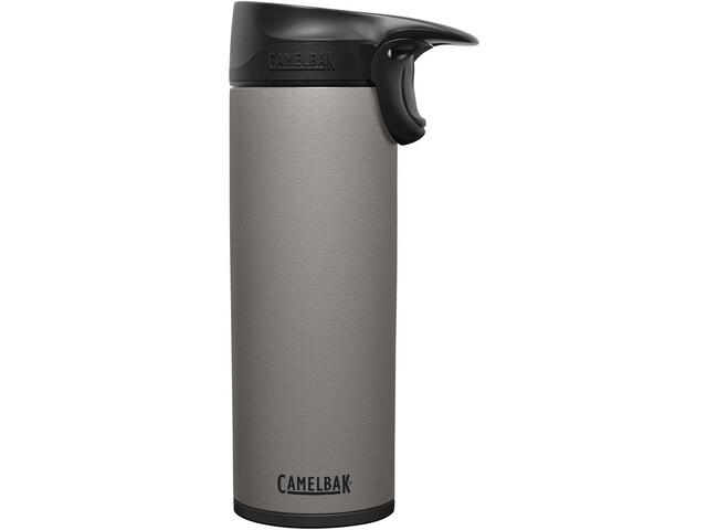 CamelBak Forge Bottle 500ml, gris